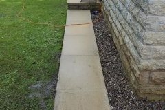 Walkway After